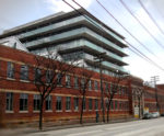 The Printing Factory Lofts – 201 Carlaw Avenue