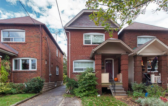 East York Homes for Sale