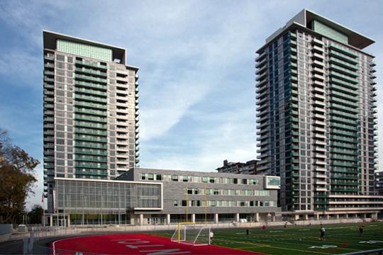 North Toronto Condos