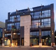 Annex Loft Houses - 483 Dupont Street