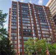 Queens Park Place Condos - 62 Wellesley Street West