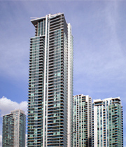Success Tower Condos - 33 Bay St.
