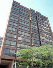 The Address Condominiums - 55 Prince Arthur Avenue