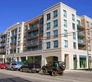 The Beach Condominiums - 1733-1863 Queen Street East