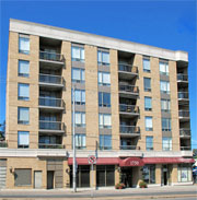 The Braxton Condos - 1750 Bayview Avenue