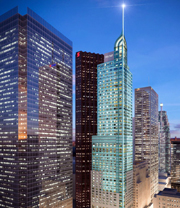 Trump Tower Toronto - 325 Bay Street