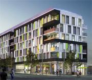 Beach Hill Residences - 763 Woodbine Avenue