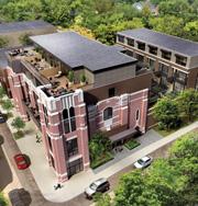 Bellefair Kew Beach Residences - 2 Bellefair Avenue
