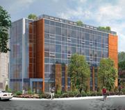 Cornerstone Terrace Lofts - 323 Kingston