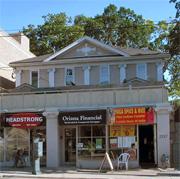 Llewellyn DeLaplante House - 2357-2359 Queen Street East