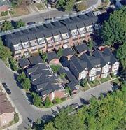 Williamson Garden Townhomes - 1 Bastedo Avenue