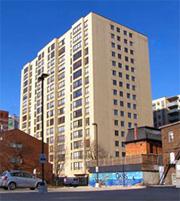 77 Carlton Street Condos