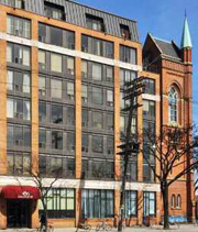 Channel Club Condos - 456 College Street West