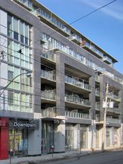 Corktown District Lofts - 510 King Street East