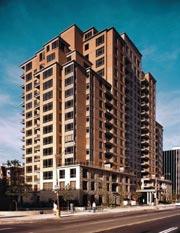 Domain Condos - 319 Merton Street