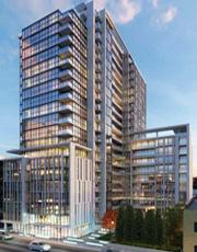 Ivory Condos on Adelaide - 406 Adelaide Street East