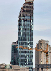 L Tower Condos - Yonge & Front Streets