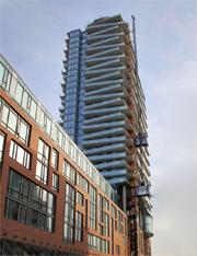 Market Wharf Condos - 1 Market Street