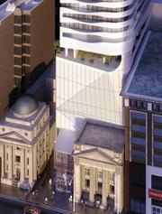 Massey Tower Condos - 197 Yonge Street