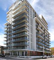 One Park Place Condos - 260 Sackville Street