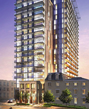 Post House Condominiums - 105 George Street