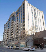 Star of Downtown Condos - 225 Wellesley Street
