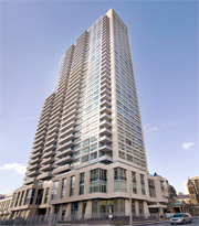 The 500 Condos - 500 Sherbourne Street