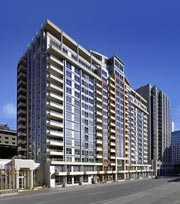 The Icon Condos - 250-270 Wellington Street West