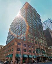 The Metropole Condos - 7 King Street East