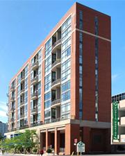 The Radius Lofts - 18 Merton Street