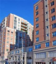 The Richmond Condos - 313 323 Richmond Street East