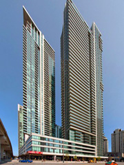 33 Bay Residences at Pinnacle Centre - 33 Bay Street