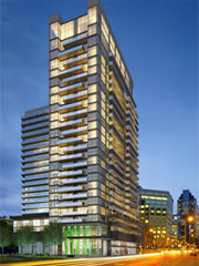 FLY Condos - 352 Front Street West