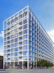Brant Park Condos - 438 Adelaide Street West