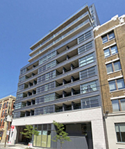 Victory Condos - 478 King Street West
