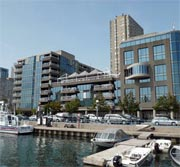 Admiralty Point - 251 Queens Quay