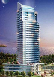 Beyond The Sea - 2230-2242-2246 Lake Shore Boulevard West