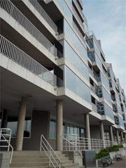 Harbour Terrace - 401 Queens Quay
