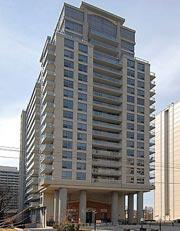 High Park Condominiums - 70 High Park Avenue