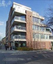Home Condominiums - 383 Ellis Park Road