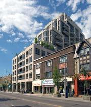 Kingswood on Bloor - 3381 Bloor Street West