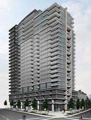Liberty Towers - 59 East Liberty Street