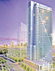 Nautilus at Waterview - 2121 Lake Shore Boulevard West