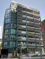One12 - 112 St. Clair Avenue West