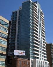 Panache Condominiums - 212 Eglinton Avenue East