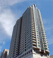 Pinnacle and Royal Pinnacle - 33 Empress Avenue