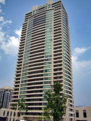 Platinum Towers - 23 Hollywood Avenue
