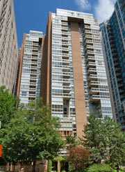 Rosedale Glen - 278 Bloor Street East