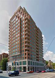 The Avenue - 155 St. Clair Avenue West