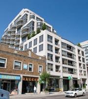 The Clairmont - 1430 Yonge Street